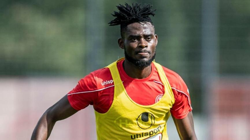 Fortuna Düsseldorf have the quality to improve in the Bundesliga - Kasim Nuhu